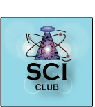Science Club Logo Design