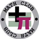 Math Club Logo Design
